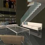 Livingroom by Pierrou