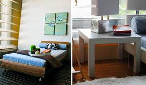Modern Bedset